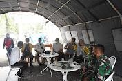Hindari Longsor dan Penjarahan, Tim Peduli Kemanusiaan Soppeng Tiba di Mamuju Lewat Mambi