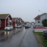 En regnig dag i bohuslän