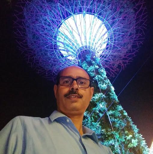 Ashwani Sehgal
