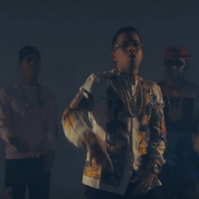 Brytiago Ft. Darell, Arcangel, Ñengo Flow, Farruko Y De La Ghetto – Punto G Remix (Official Video)