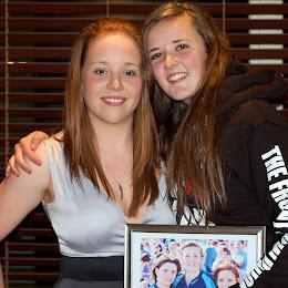 2011-10-22 Women's Team Awards