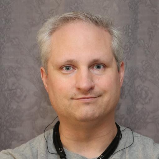 Jon Gibert