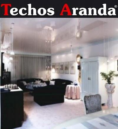 Oferta economica techos metalicos Madrid