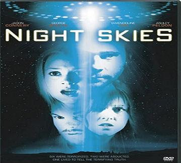 فيلم Night Skies