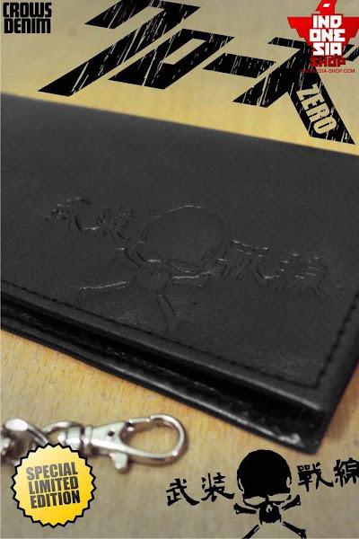 indonesia shop t.f.o.a busoh sensen wallet 7th generation 2