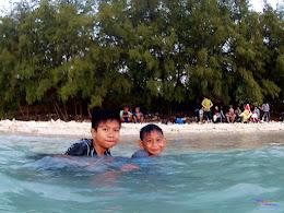pulau harapan, 16-17 agustus 2015 skc 008