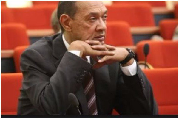 Buhari not aware Nigeria's economy is sleep-walking into disaster – Senator Ben Bruce