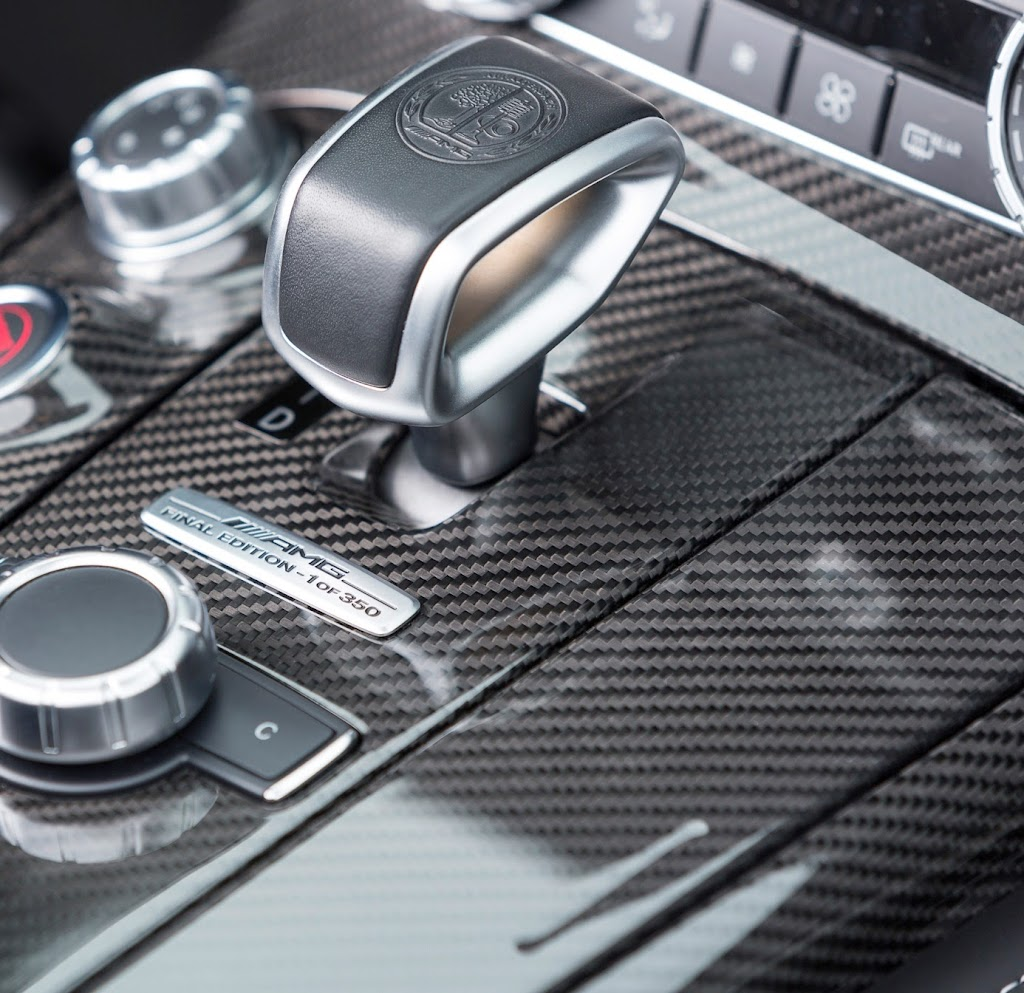 2015 Mercedes Benz SLS AMG GT Final Edition 9