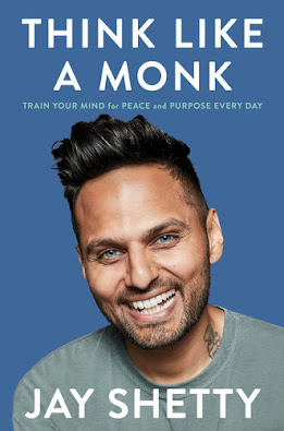 Think Like A Monk: Train Your Mind For Peace And Purpose Every Day pdf free download