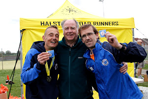 Halstead Marathon - 12th May 2013