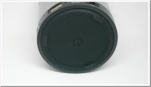 DSC 1204 thumb%25255B2%25255D - 【ガジェット】「ZEALOT S5/S9 Wireless Portable Speaker」レビュー。BluetoothとFMラジオつきのコンパクトなアウトドア&モバイルスピーカー!
