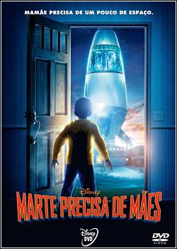 filmes Download   Marte Precisa de Mães   BRRip 480p Dual Áudio + RMVB Dublado (2011)