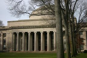 Maclaurin Buildings, MIT
