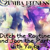 Yaisa's Body Confidence Lifestyle