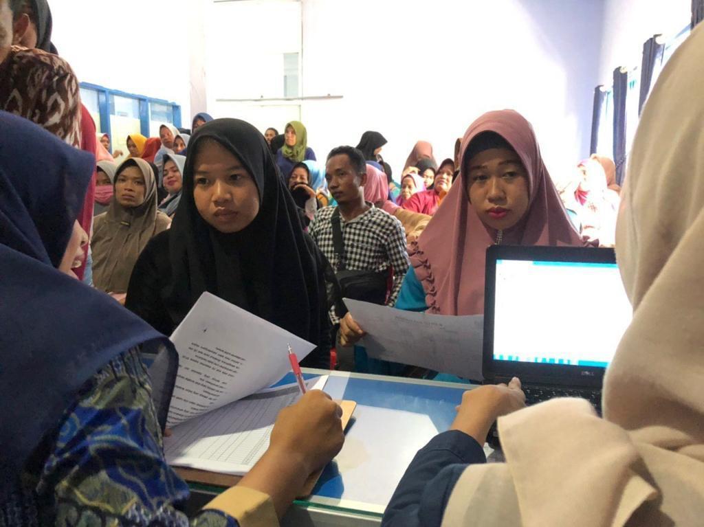 Sejak 2020 BPJS Kesehatan Cabang Watampone Adakan Program MCS