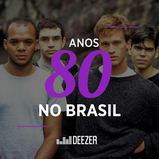 Download CD Anos 80 no Brasil (2017)
