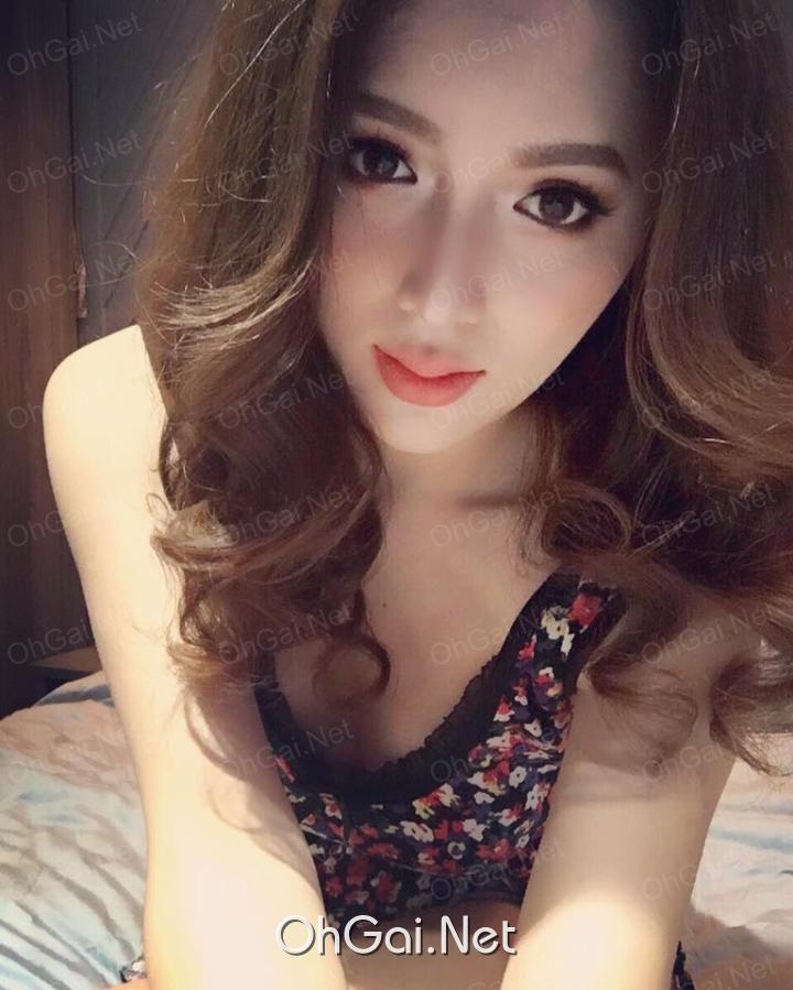 facebook gai xinh huong giang idol - ohgai.net