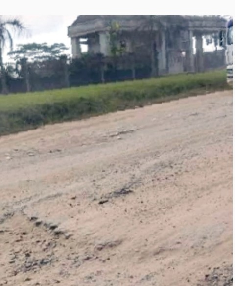 Agbara: Ogun industrial community under the crushing weight of bad roads