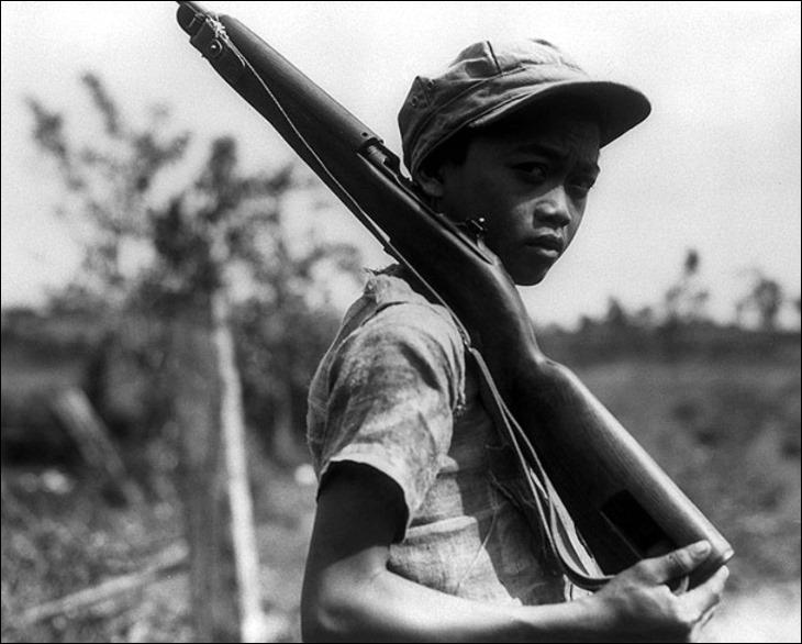 Filipinas Segunda Guerra Mundial