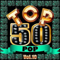 CD Top 50 Pop Vol.10 - Torrent download