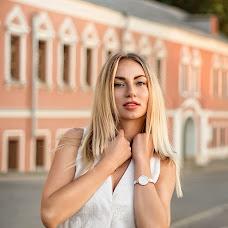 Wedding photographer Anastasiya Ru (whitefoto). Photo of 27.02.2017