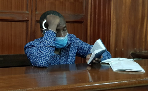Teacher jailed for 20 years for repeatedly defiling 13-year-old student