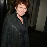 WWW.ENTSIMAGES.COM -   Imelda Staunton at        One Night Only - charity event at The Ivy, 1-5 West Street, London December 1st 2013                                               Photo Mobis Photos/OIC 0203 174 1069