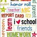 School time memories