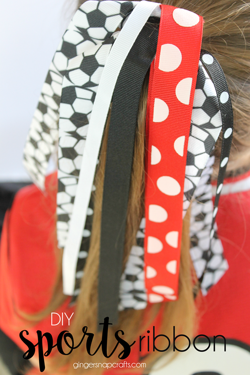 DIY Sports Ribbon at GingerSnapCrafts.com[2]