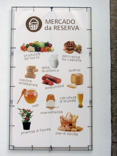 """Испанская """"Камчатка"""" - Галисия. Городские путешествия."""