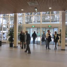 Juridisch Congres Polderen 2.0 2.0 (30 maart 2012)2011
