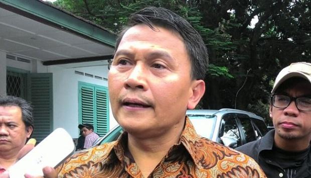 Dukung Perpanjangan Jabatan Jokowi, JoMan Kena Semprot PKS: Gak Usah Berlagak Jadi Superman!