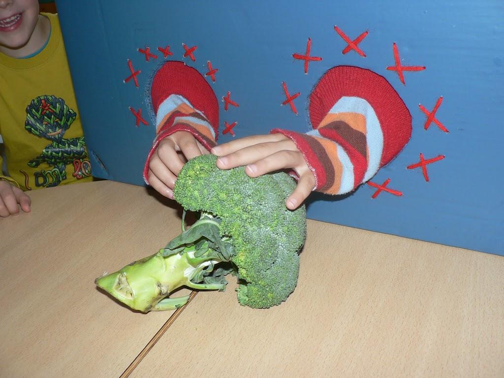 Fruit en groenten - P1260595.JPG
