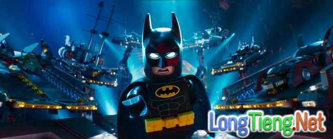 The LEGO Batman Movie - Siêu phẩm đầu năm 2017 - Ảnh 10.