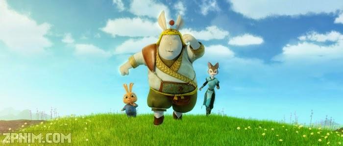 Ảnh trong phim Kungfu Thỏ Ngố - Legend Of A Rabbit 1