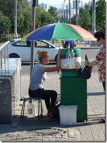 khabarovsk marchande de kvas
