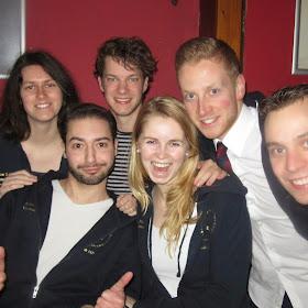 Open RechtenFeest Brak in je huispak (28-01-2015)2014