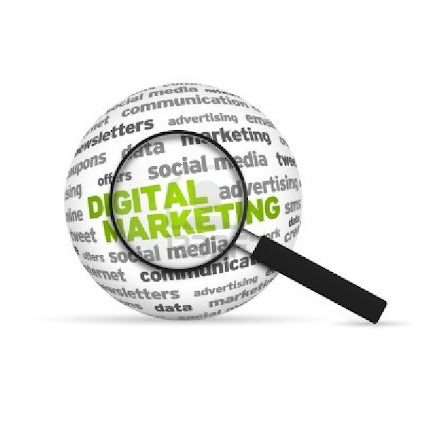 Marketing Digital, un Elemento que no Puede Faltar