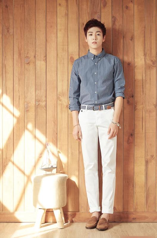 Lee Hyun-woo Korea Actor
