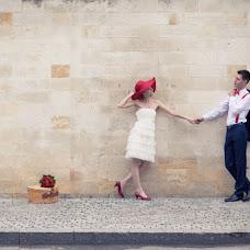 Wedding photographer Olga Akhmetova (Enfilada). Photo of 08.01.2013