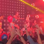 OMNI halloween stage show in Taipei in Taipei, T'ai-pei county, Taiwan
