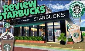ID Starbucks Coffe di Sakura School Simulator Cek Disini