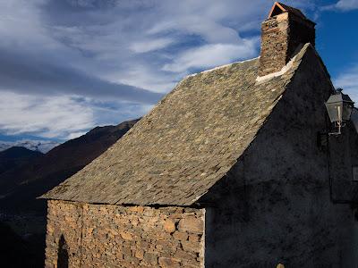 Casa a la sortida de Canejan