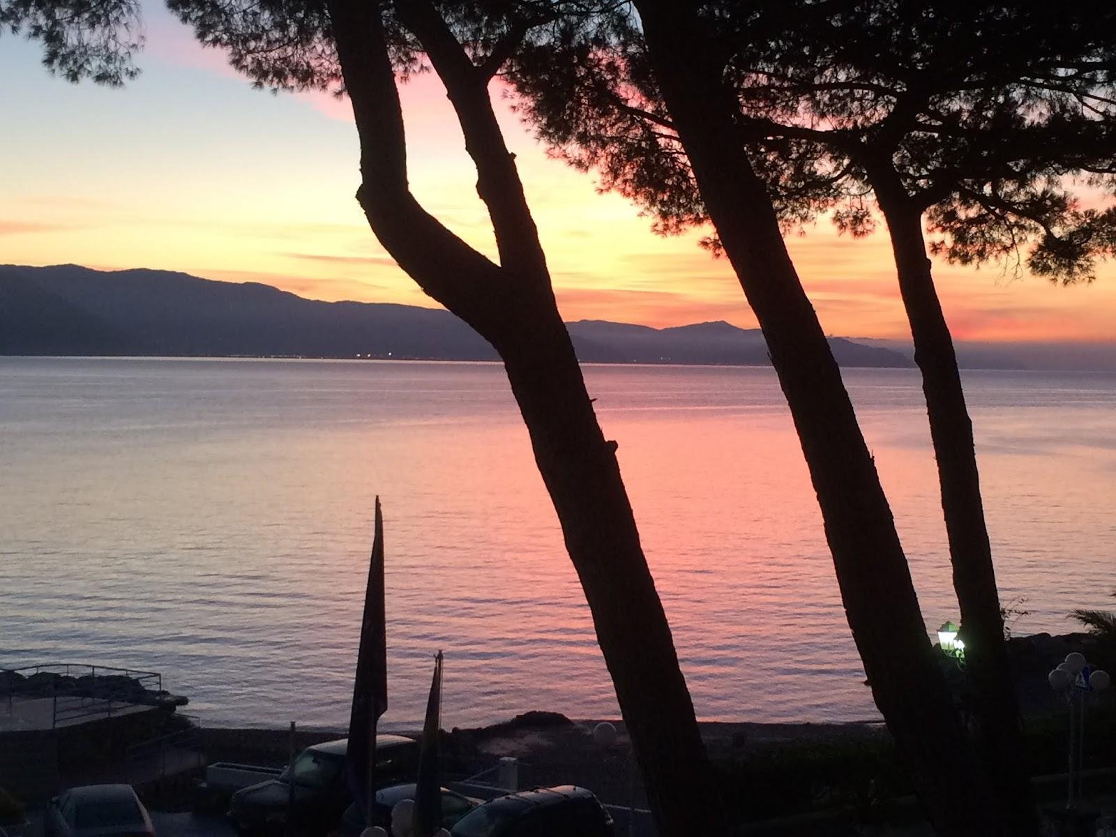 My Photos: Italy -- Cinque Terre -- Santa Margherita