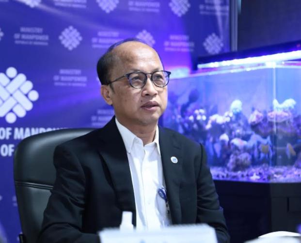 Kemnaker : BSU 2021 Diharapkan Dapat Dorong Pertumbuhan Ekonomi