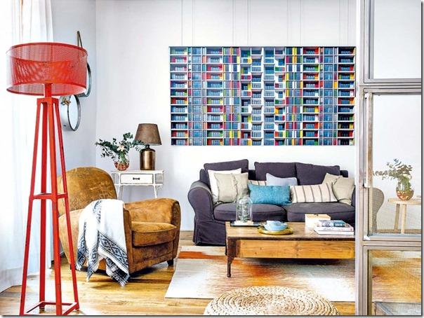 casa-stile-boho-chic-industriale (3)