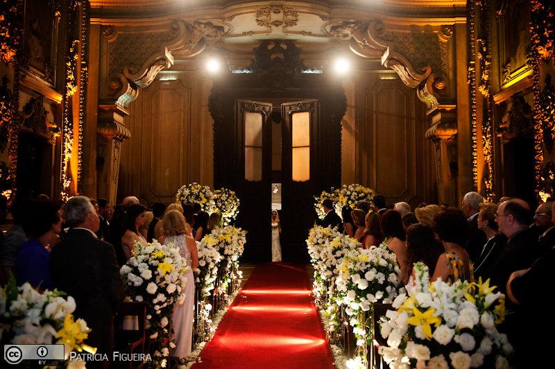 Foto de casamento 0577 de Fabiana e João. Marcações: 29/05/2010, Casamento Fabiana e Joao, Rio de Janeiro.