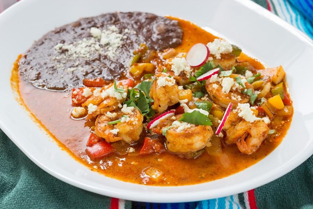 Mexican Food Hungtington-6