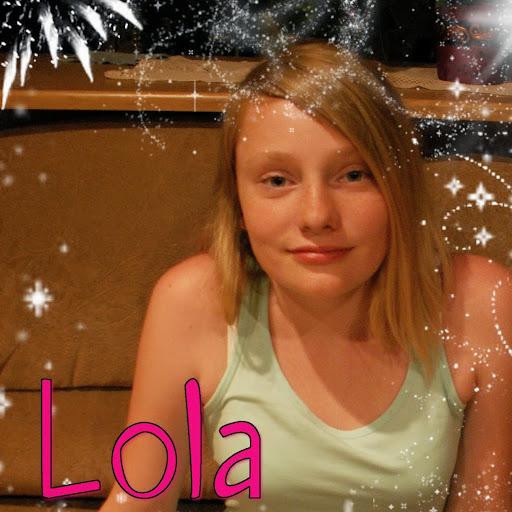 Lola Mason