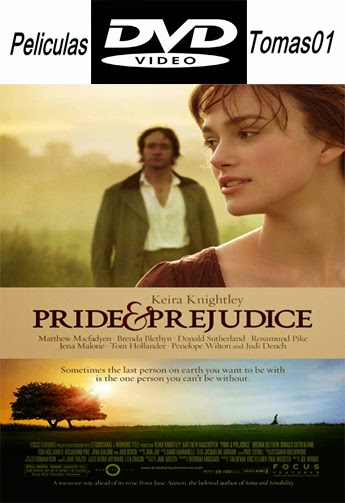 Orgullo y Prejuicio (2005) DVDRip